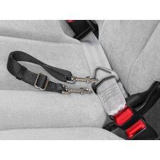 Adjustable Seat Leash with Snap