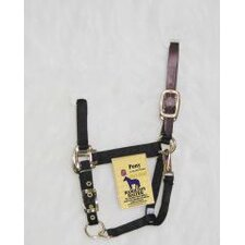 Adjustable Chin Halter Pony