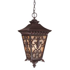 Bientina 4 Light Hanging Lantern