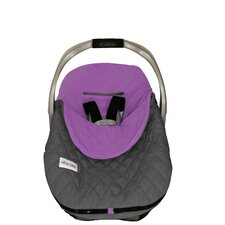 <strong>Nomie Baby</strong> Infant Cozy Stroller Blanket