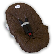 Infant's Car Seat Cover