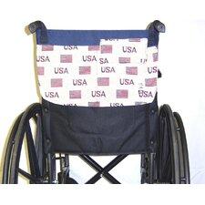 Tapestry Wheelchair Bag