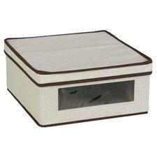 Small Vision Storage Box