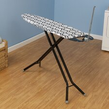 Ultra 4 Rectangle Leg Ironing Board
