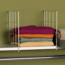 Shelf Dividers (Set of 2)