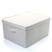 "Storage and Organization 10"" Jumbo Storage Box"
