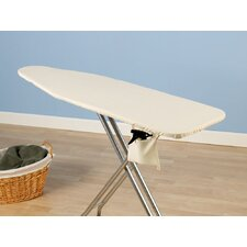 <strong>Household Essentials</strong> Deluxe Series Ironing Board Cover in Natural