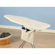 Ultra Plus Series Ironing Board Cover in Natural