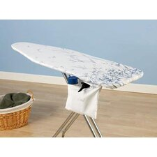 <strong>Household Essentials</strong> Ultra Series Ironing Board Cover in Iris