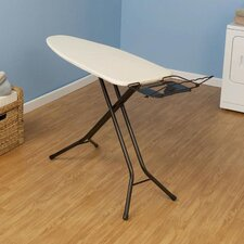 Four Leg Ironing Board in Antique Bronze