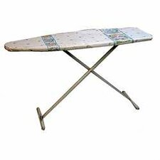 <strong>Household Essentials</strong> T-Leg Ironing Board