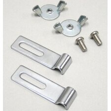 <strong>Household Essentials</strong> Brackets (Set of 8)