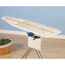 Deluxe-Series Ironing Board Cover and Pad