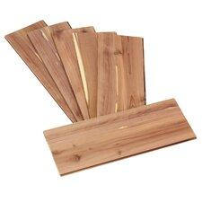 Cedarline Cedar Plank (Set of 10)