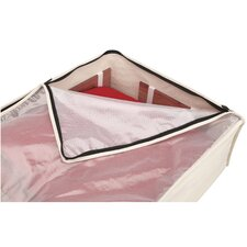 Cedarline Under-The-Bed Blanket Storage Bag