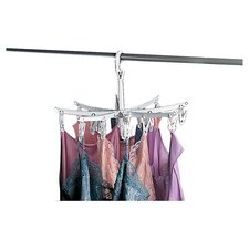 Sixteen Clips Carousel Clothes Dryer