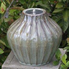 Prometheus Ceramic Garden Torch