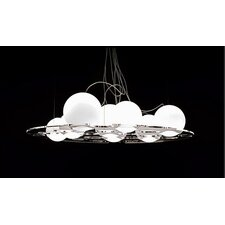 "Plateau 47.2"" Suspension Chandelier"