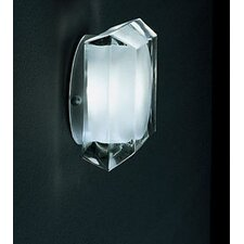 <strong>Oluce</strong> Diamond Wall / Ceiling Lamp