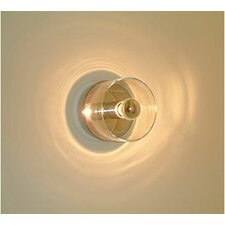 <strong>Oluce</strong> Fiore One Light Wall / Ceiling Lamp