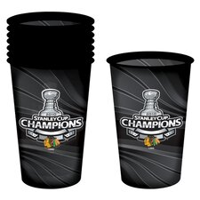 NHL 2010 Stanley Cup Champs (4 Pack) - Chicago Blackhawks
