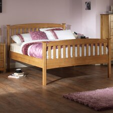 Eleanor High Foot End Bed Frame