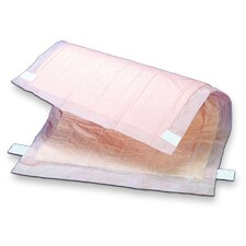 Peach Sheet Underpad