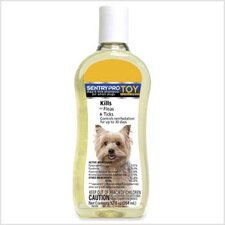 Pro Flea and Tick Shampoo for Toy Breeds (18 oz.)