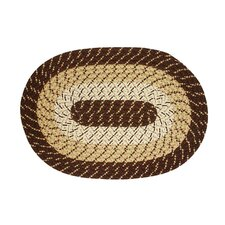 Eastwick Brown Rug (Set of 3)