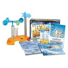 <strong>SmartLab Toys</strong> You-Track-It Weather Lab Kit