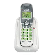 <strong>VTech Communications</strong> Cordless Phone with Caller ID and Call Waiting