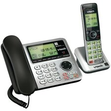 Corded Base Speakerphone