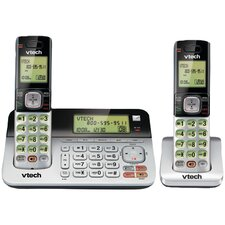 <strong>VTech Communications</strong> Duplex Handset / Base Speakerphone