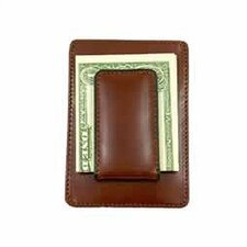 Old Leather Deluxe Front Pocket Wallet