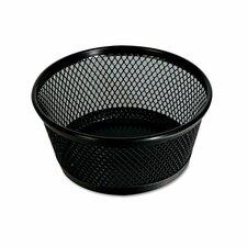 Jumbo Mesh Clip Dish