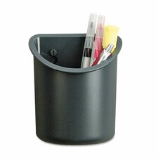 Recycled Cubicle Pencil Cup