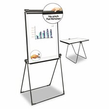 Foldable Double Sided Dry Erase Easel