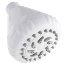 Nature Mist One Function Shower Head