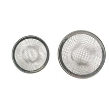 Mesh Strainer (Set of 2)