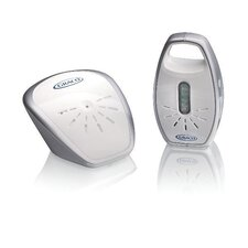Secure Coverage Digital Monitor 1 Parent Unit