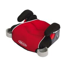 No Back Turbo Booster Seat