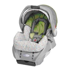 <strong>Graco</strong> Snug Ride Classic Connect 22 Infant Car Seat