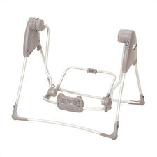 Snuglider Portable Swing for Graco Snugride