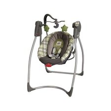 <strong>Graco</strong> Comfy Cove LX Swing