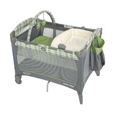 <strong>Graco</strong> Pack 'n Play Playard with Reversible Napper and Changer