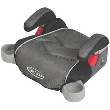 <strong>Graco</strong> Backless Turbo Booster Seat
