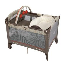 Pack 'n Play Airy Mesh Playard