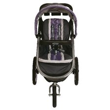 <strong>Graco</strong> Fast Action Jogger Stroller