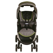 <strong>Graco</strong> FastAction Classic Connect Stroller