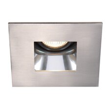 Downlight Square Recessed Trim